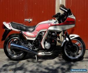 Honda CB900F2D Bol'Dor for Sale