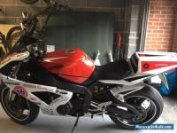 YAMAHA R1 - 2003 - TRACK BIKE - DAYLIGHT MOT
