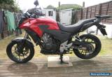 HONDA CB 500 X MANY EXTRAS for Sale