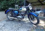 BSA Bantam D10 Supreme for Sale