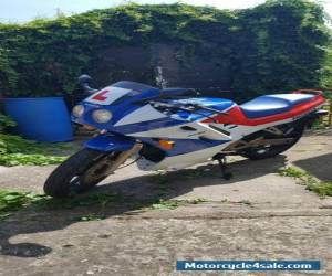 Classic 1997 HONDA NSR 125cc Motorcycle  for Sale