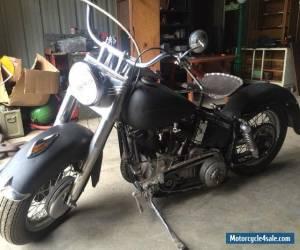 1959 Harley-Davidson Other for Sale