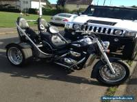 Suzuki Volusia (intruder) VL 800 K4 Trike 2004 (54) Low miles