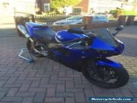 Yamaha R6 5SL 600cc 2004