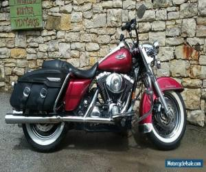 2004 Harley-Davidson Touring for Sale