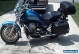 1998 Moto Guzzi 1100EV for Sale