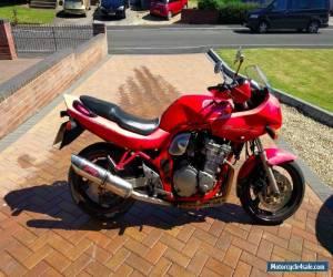 Suzuki Bandit 600S for Sale
