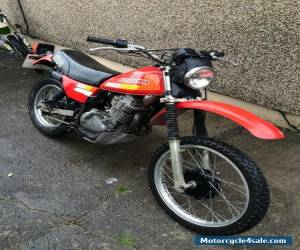 SUZUKI DR400S   NOT ER/TS for Sale