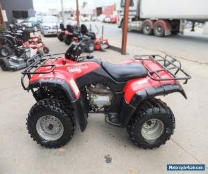 Honda TRX 350 (2000 Model) for Sale