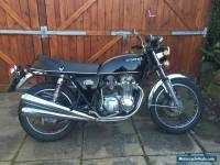 Honda CB500 Four 1978 Classic Motorcycle