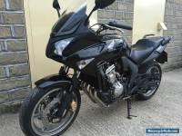 2008 HONDA CBF 600 SA-8 BLACK ABS - Ideal commuter bike