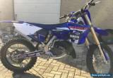 YAMAHA YZ125 2016 MOTO-X BIKE- ....practicebike for Sale