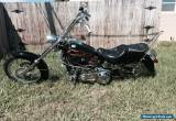 1964 Harley-Davidson FLH for Sale