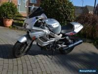 1998 HONDA VTR 1000 F SILVER