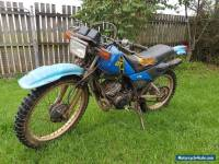 1985 YAMAHA DT 175cc