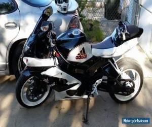 2006 Suzuki GSX-R for Sale
