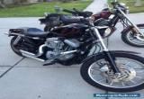 2005 Harley-Davidson Sportster for Sale