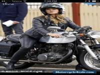 Yamaha SR500, Cafe Racer. Delta Goodrem - price drop