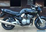 Suzuki Bandit 600 for Sale