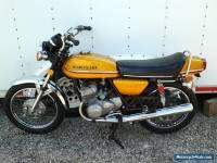 1973 Kawasaki