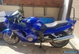 Honda CRB1100 Super Blackbird Bike  for Sale