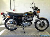 SUZUKI GT380 CLASSIC BIKE  SOLD!  SOLD!! YOU HAD TO BE QUICK FOR THIS ONE