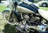 1996 Harley-Davidson Softail for Sale