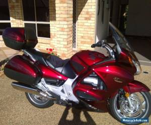 ST1300 Honda Motorcycle for Sale