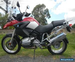 BMW R 1200 GS 2005 MODEL Still Rides as New  for Sale