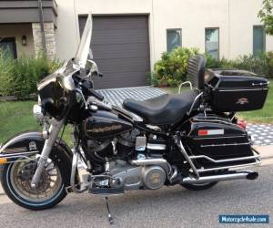 1978 Harley-Davidson Touring for Sale