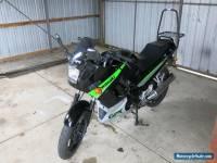 Kawasaki (Ninja) GPX250R 2006 LAMS