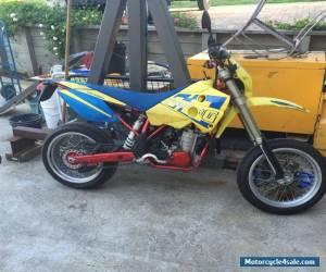 husaberg motard for Sale