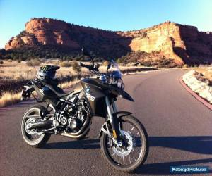 2013 BMW GS F800 for Sale