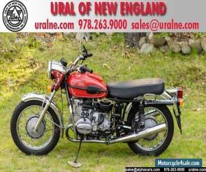 1995 Ural Solo for Sale