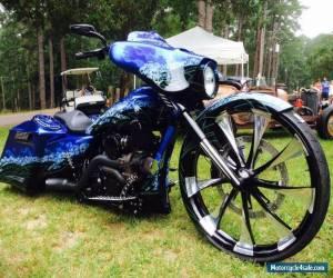 2011 Harley-Davidson Touring for Sale