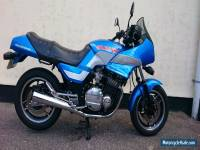 SUZUKI GSX750 ESD 28561 MILES 1984 ONLY 4 OWNERS FROM NEW