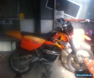 Ktm 620 for Sale
