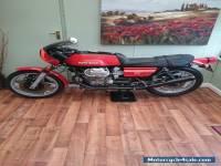 Moto Guzzi le mans 850 mk1 1976