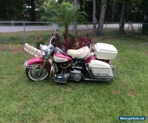 1966 Harley-Davidson Touring for Sale