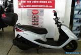 2013 Yamaha VITY XC125E for Sale
