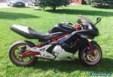 2006 Kawasaki Ninja for Sale