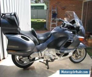 1999 K1200LT BMW Classic Tourer - NO RESERVE will be sold for Sale