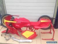 Ducati Pantah Race Bike Kit