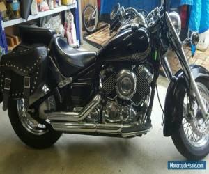 Yamaha V Star 650cc cruiser for Sale