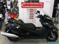 Yamaha YP400 Majesty