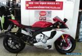 2015 Yamaha YZFR1 for Sale