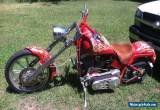1990 Harley-Davidson Softail for Sale