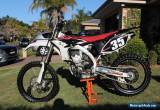 Yamaha YZ250f 2011 for Sale