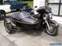 1987 Harley-Davidson Touring