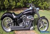 HARLEY DAVIDSON ROCKER C with120R MOTOR for Sale